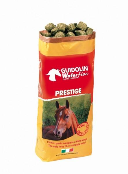 Guidolin Wafer Fioc Prestige für sensible Pferde 20 kg Sack HERVORRAGENDER ERSATZ FÜR GUTES HEU