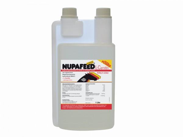 Nupafeed® L-Carnitin 1L
