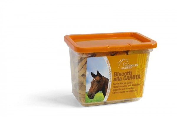 Karotte Biscuits700g Abverkauf mindestens haltbar 01.2021