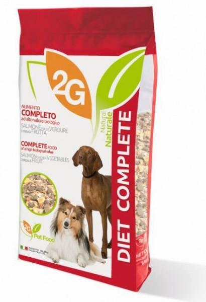 Hundefutter - Dietor Complete 8 Kilogramm
