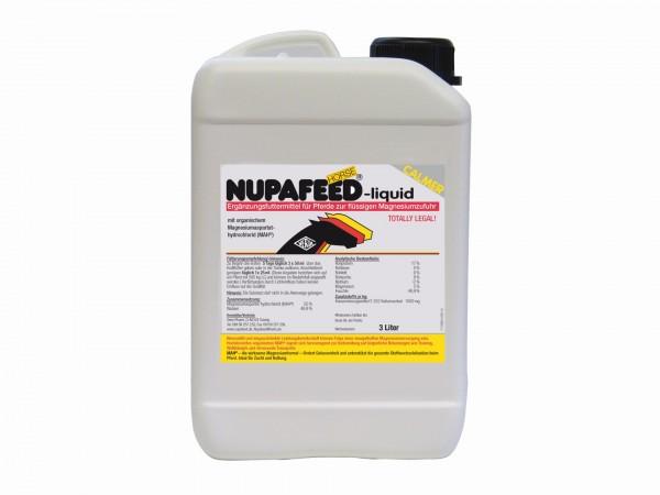 Nupafeed® liquid 3L