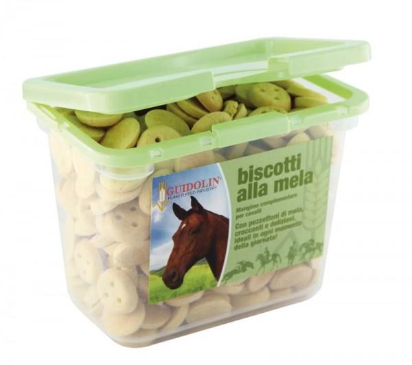 Apfel Biscuit 800g